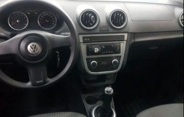 Volkswagen Gol City 1.0 Mi 8V Total Flex - Foto #4