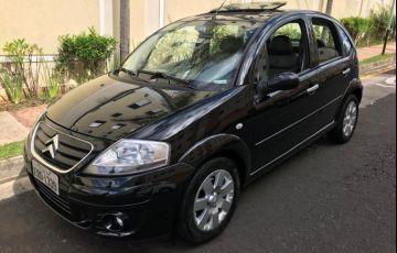 Citroën C3 Exclusive Solaris 1.6 16V (flex)