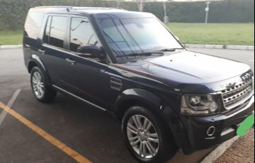 Land Rover Discovery 3.0 SDV6 SE 4WD