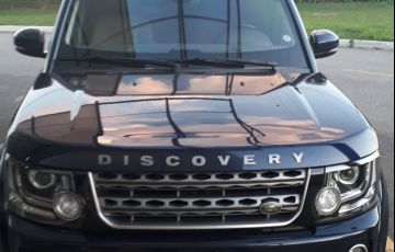 Land Rover Discovery 3.0 SDV6 SE 4WD - Foto #3