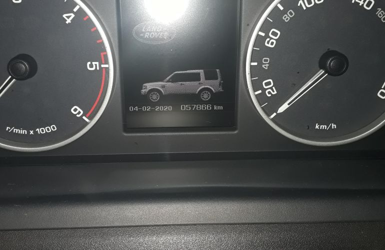 Land Rover Discovery 3.0 SDV6 SE 4WD - Foto #8