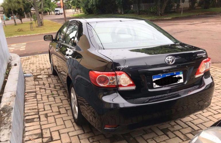 Toyota Corolla 1.8 Dual VVT-i GLi (Flex) - Foto #8