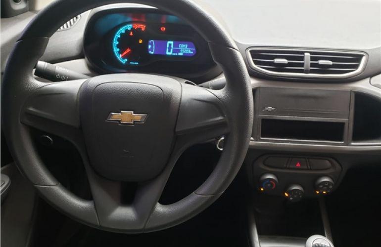 Chevrolet Onix 1.0 MPFi LS 8V Flex 4p Manual - Foto #10