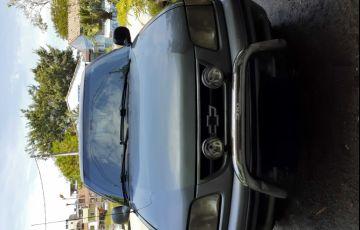 Chevrolet S10 Luxe 4x2 2.2 MPFi (Cab Dupla)