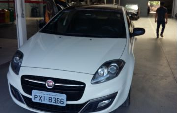Fiat Bravo BlackMotion 1.8 16V (Flex)