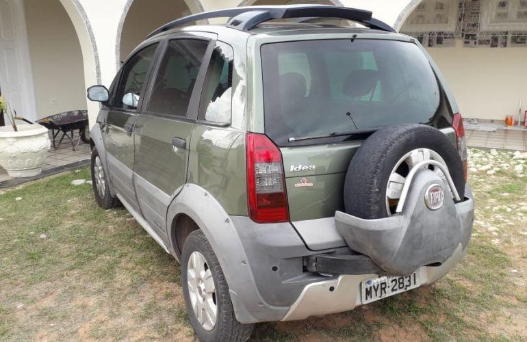 Fiat Idea Adventure Locker 1.8 (Flex) - Foto #3