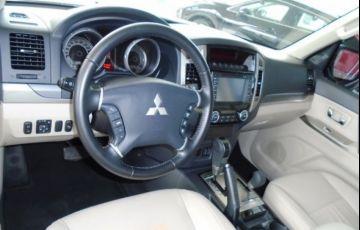 Mitsubishi Pajero Full HPE 4X4 3.8 V6 24V - Foto #5