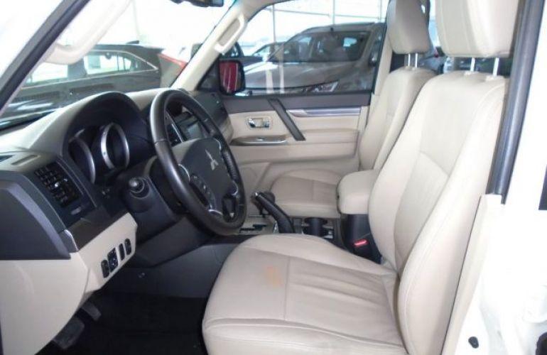 Mitsubishi Pajero Full HPE 4X4 3.8 V6 24V - Foto #7