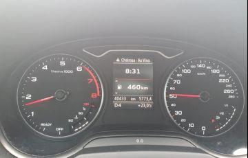 Audi A3 Sedan 2.0 TFSI Ambition S Tronic