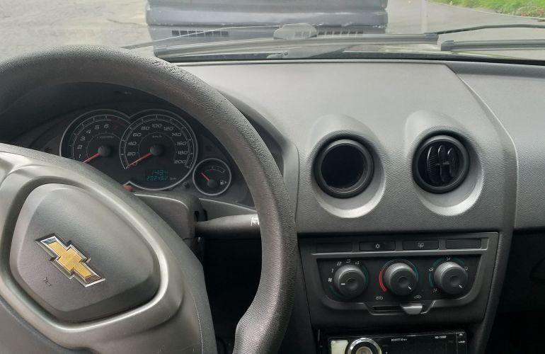 Chevrolet Celta LS 1.0 (Flex) 4p - Foto #4