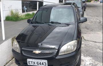 Chevrolet Celta LS 1.0 (Flex) 4p - Foto #10