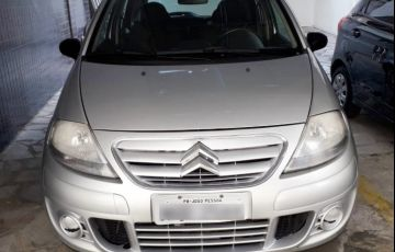 Citroën C3 Exclusive 1.4 8V (flex)