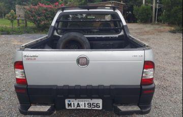 Fiat Strada Fire 1.4 (Flex) (Cabine Estendida) - Foto #7