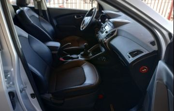Hyundai ix35 2.0 GLS Básico - Foto #8