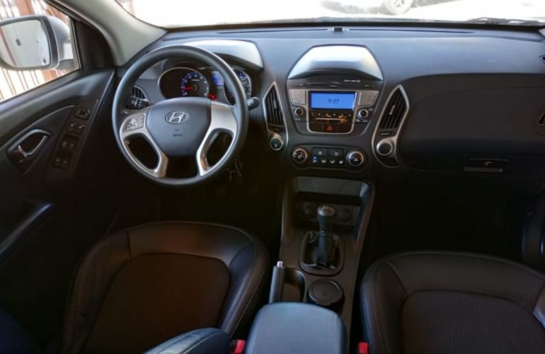 Hyundai ix35 2.0 GLS Básico - Foto #9