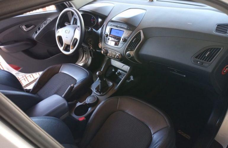 Hyundai ix35 2.0 GLS Básico - Foto #10