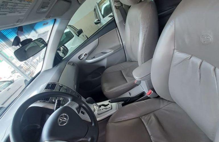 Toyota Corolla Sedan 1.8 Dual VVT-i GLI (aut) (flex) - Foto #4