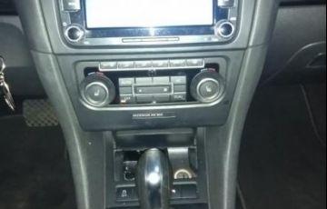 Volkswagen Variant 2.5 20v 170cv Tiptronic - Foto #9