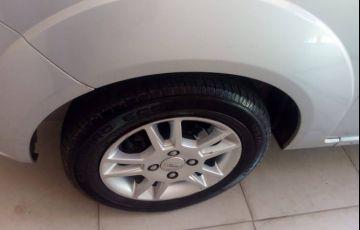 Ford Fiesta Sedan Trend 1.6 (Flex)
