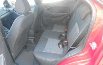 Ford Ka Hatch SE 1.0 (Flex) - Foto #10