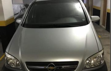 Chevrolet Zafira Expression 2.0 (Flex) (Aut)
