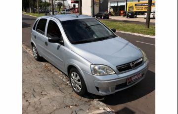 Chevrolet Celta Spirit 1.0 VHC (Flex) 4p