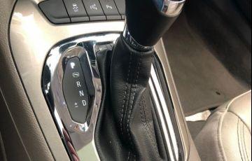 Chevrolet Cruze Sport6 LTZ 1.4 Turbo 16V - Foto #5