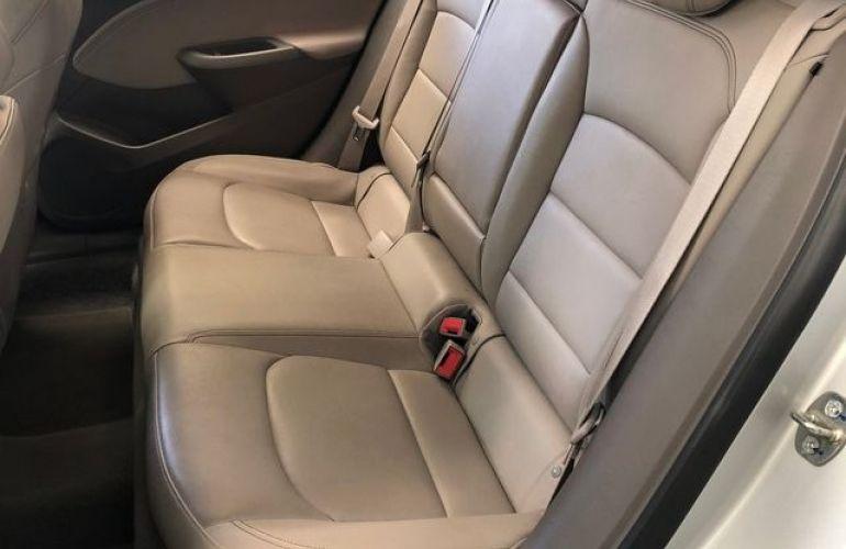 Chevrolet Cruze Sport6 LTZ 1.4 Turbo 16V - Foto #7