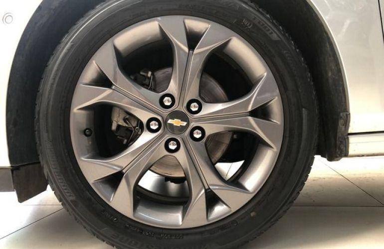 Chevrolet Cruze Sport6 LTZ 1.4 Turbo 16V - Foto #8