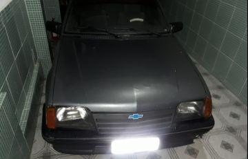 Chevrolet Monza Sedan SL 1.8 - Foto #2