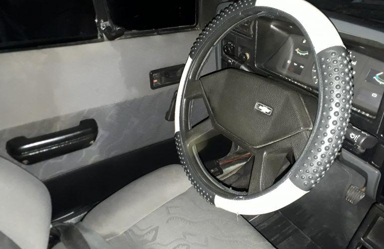 Chevrolet Monza Sedan SL 1.8 - Foto #10