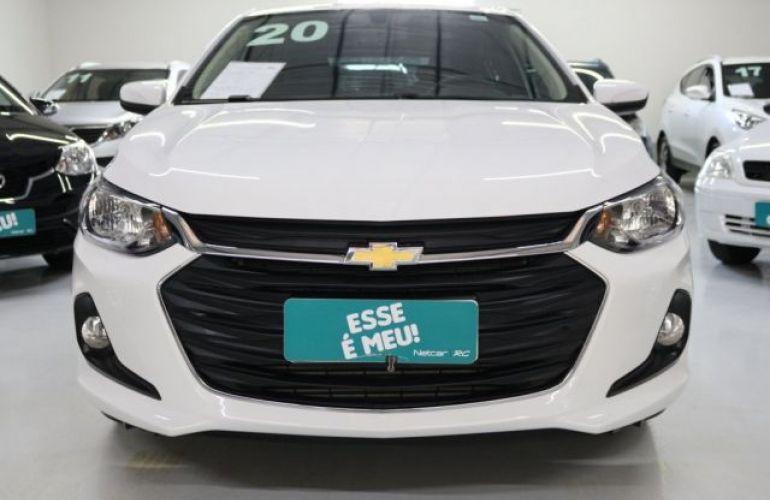 Chevrolet Onix Plus Premier 1.0 Turbo - Foto #3