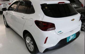 Chevrolet Onix Plus Premier 1.0 Turbo - Foto #4