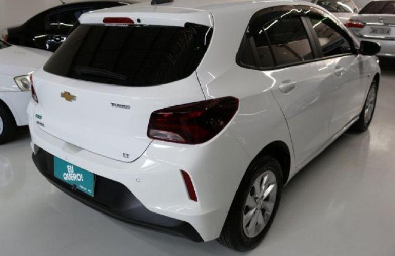 Chevrolet Onix Plus Premier 1.0 Turbo - Foto #6