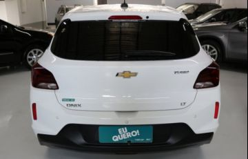 Chevrolet Onix Plus Premier 1.0 Turbo - Foto #7