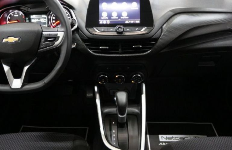 Chevrolet Onix Plus Premier 1.0 Turbo - Foto #10