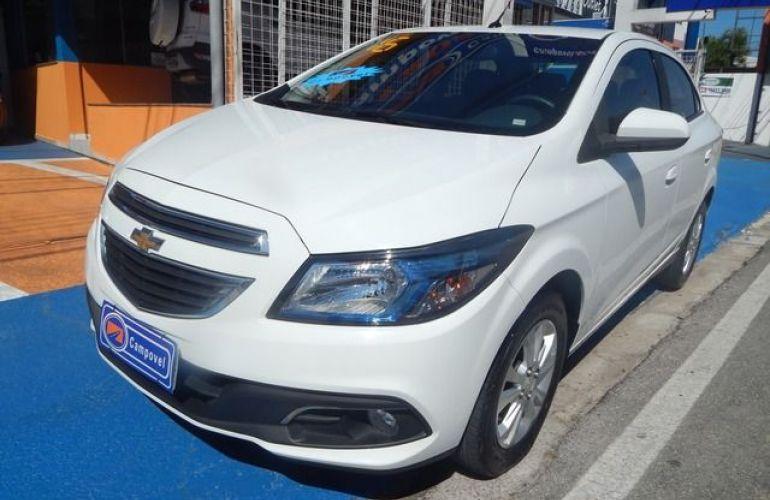 Chevrolet Prisma LTZ 1.4 SPE/4 8V Flex - Foto #2