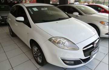Fiat Bravo Essence Dualogic 1.8 16V Flex