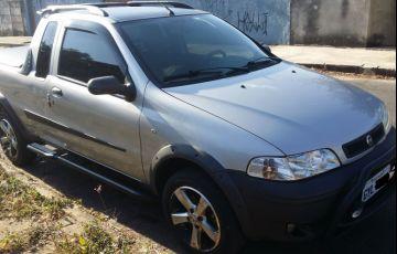 Fiat Strada Working 1.8 8V (Cabine Estendida)
