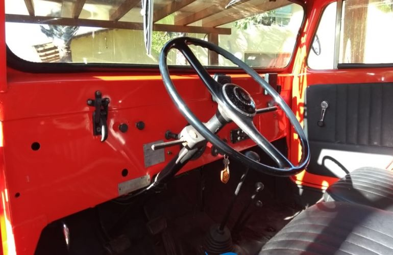 Ford Jeep Willys - Foto #9