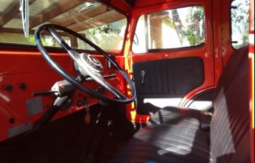 Ford Jeep Willys - Foto #10
