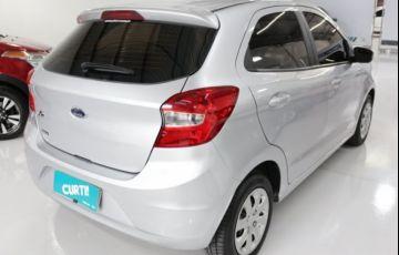 Ford KA + SE 1.5 Sigma - Foto #6