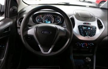 Ford KA + SE 1.5 Sigma - Foto #8