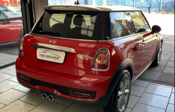 Mini Cooper S 1.6 Turbo 16V - Foto #7