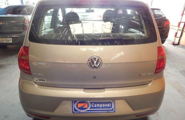 Volkswagen Fox I-Motion 1.6 Mi 8V Total Flex - Foto #5