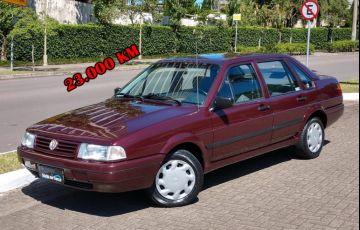 Volkswagen Santana CLi 1.8