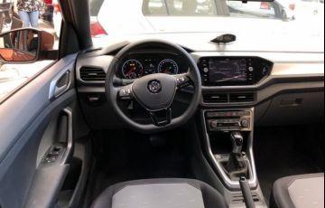 Volkswagen T-Cross 200 TSI COMFORTLINE 1.0 TOTAL Flex - Foto #3