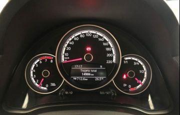 Volkswagen up! Move I-Motion 1.0 MPI Total Flex - Foto #6