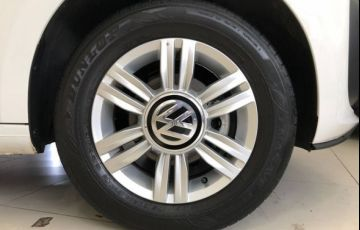 Volkswagen up! Move I-Motion 1.0 MPI Total Flex - Foto #9
