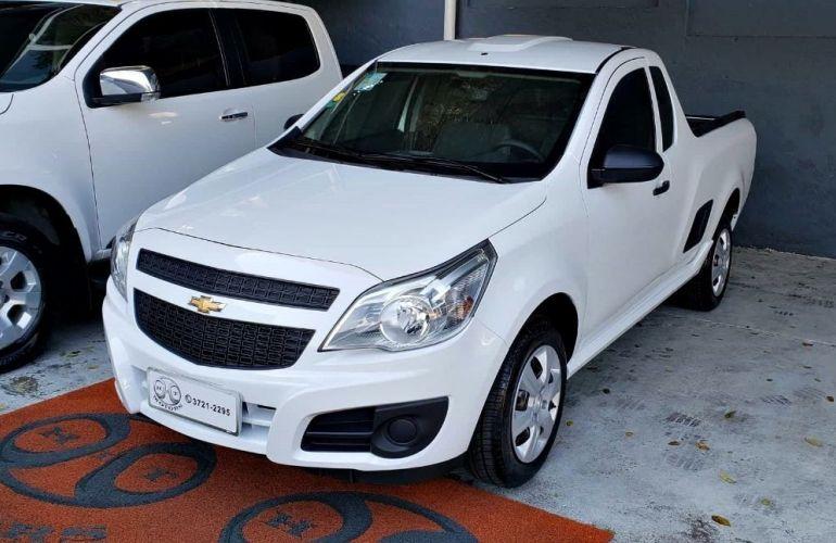 Chevrolet Montana 1.4 MPFi LS CS 8v - Foto #2
